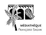 Logo Médiathèque F. Sagan